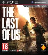 Одни из нас (The Last Of Us) (PS3)