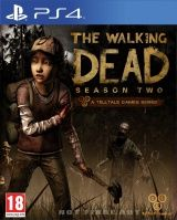 Купить Игру The Walking Dead: Season Two (PS4) на Playstation 4 диск