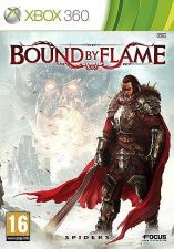 Купить Игру Bound by flame (Xbox 360/Xbox One) на Microsoft Xbox 360 диск