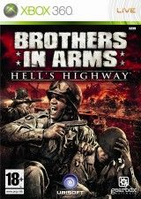 Купить Игру Brothers in Arms: Hell's Highway (Xbox 360) диск