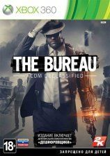 Купить Игру The Bureau: XCOM Declassified (Xbox 360/Xbox One) на Microsoft Xbox 360 диск