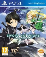 Купить Игру Sword Art Online: Lost Song (PS4) на Playstation 4 диск