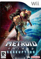 Купить игру Metroid Prime 3 Corruption (Wii/WiiU) USED Б/У на Nintendo Wii диск