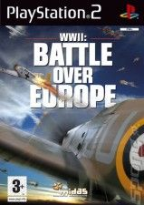WWII Battle Over Europe (PS2)