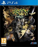 Купить Игру Dragon's Crown Pro (Steelbook) (PS4) на Playstation 4 диск