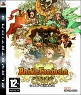 Игра BattleFantasia для Playstation 3