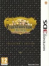 Theatrhythm Final Fantasy : Curtain Call Коллекционное издание (Collector's Edition) (Nintendo 3DS)