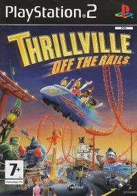 Thrillville Off the Rails (PS2)