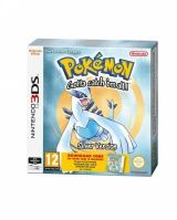 Купить игру Pokemon Silver Packaged код на загрузку (Nintendo 3DS) на 3DS