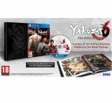 Yakuza: 6 The Song of Life. Essence of Art Edition (PS4)