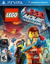 LEGO Movie Video Game (PS Vita)
