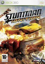 Купить Игру Stuntman: Ignition (Xbox 360/Xbox One) на Microsoft Xbox 360 диск