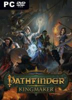 Купить Pathfinder: Kingmaker Русская Версия (Box) (PC)
