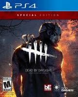 Купить Игру Dead by Daylight Special Edition (PS4) на Playstation 4 диск
