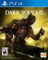 Dark Souls 3 (III) (PS4)