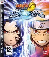 Купить игру Naruto Shippuden: Ultimate Ninja Storm (PS3) USED Б/У для Sony Playstation 3