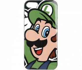 Чехол Luigi (Луиджи) для Apple iPhone 5/5s для Чехлы для телефонов