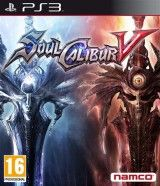 SoulCalibur 5 (V) (PS3)