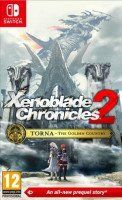 Купить игру Xenoblade Chronicles 2: Torna- The Golden Country (Switch) диск