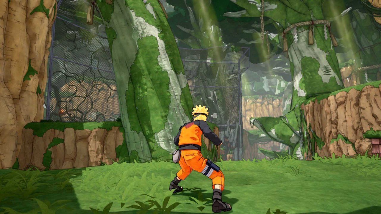Naruto to Boruto: Shinobi Striker Русская версия (Xbox One)