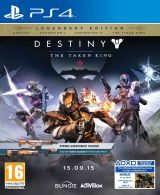 Игра Destiny: The Taken King. Legendary Edition (PS4) USED Б/У Playstation 4