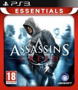 Купить игру Assassin's Creed 1 (I) (Platinum, Essentials) Русская Версия (PS3) USED Б/У на Playstation 3 диск