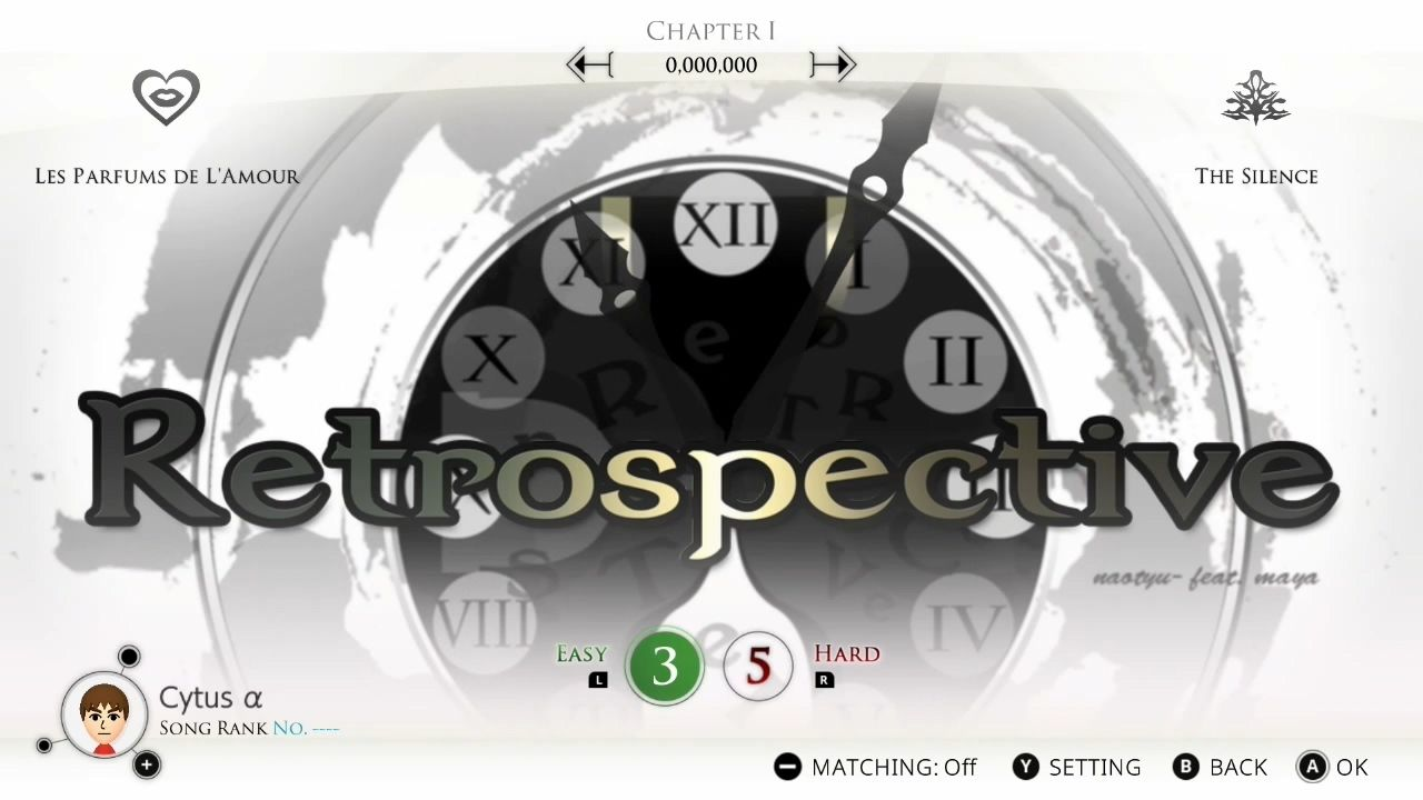 Cytus Alpha (Switch)