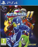 Mega Man: 11 (PS4)