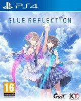 Купить Игру Blue Reflection (PS4) на Playstation 4 диск