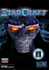StarCraft + StarCraft: Brood War Box Рус. Док. (PC)