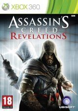 Купить Игру Assassin's Creed: Откровения (Revelations) (Xbox 360/Xbox One) на Microsoft Xbox 360 диск