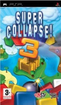 Super Collapse! 3 (PSP)