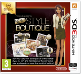 Купить игру New Style Boutique (Nintendo 3DS) на 3DS