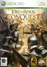 Игра The Lord of the Rings: Conquest для Xbox360