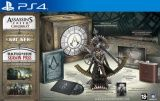 Купить Игру Assassin's Creed 6 (VI): Синдикат. Биг Бен (Syndicate. Big Ben) Русская Версия (PS4) на Playstation 4 диск