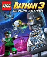 Купить игру LEGO Batman 3: Beyond Gotham (Лего Бэтман 3: Покидая Готэм) (Wii U) на Nintendo Wii U диск