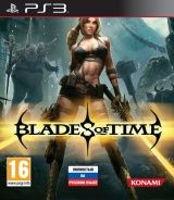Blades of Time Русская Версия (PS3)