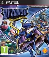Sly Cooper: Thieves in Time (Прыжок во времени) (PS3)