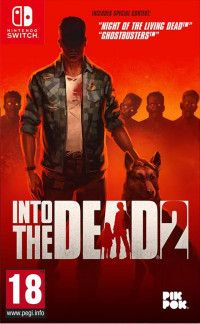 Into the Dead 2 Русская версия (Switch)