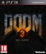 Купить игру Doom 3 BFG Edition (PS3) USED Б/У на Playstation 3 диск