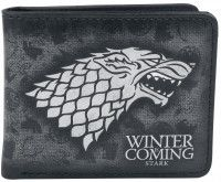 Кошелек ABYstyle: Эмблема Старков (Stark) Игра престолов (Game of Thrones) (ABYBAG166)