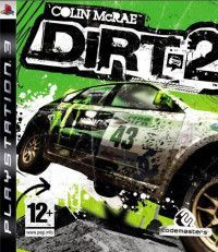 Купить игру Colin McRae: DiRT 2 (PS3) для Sony Playstation 3