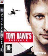 Купить игру Tony Hawk's Project 8 (PS3) на Playstation 3 диск