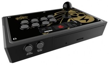 Аркадный Стик Mad Catz Street Fighter V Arcade FightstickTE S + PS3/PS4 (PS3) для Sony PlayStation 3