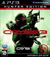 Crysis 3 Hunter Edition Русская Версия (PS3)