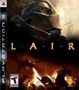 Купить игру Lair (PS3) USED Б/У на Playstation 3 диск