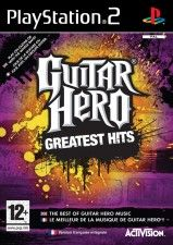 Guitar Hero: Greatest Hits (PS2)