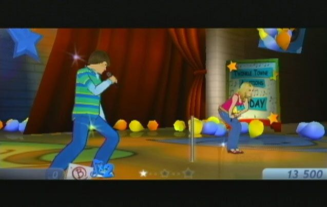 Купить игру High School Musical 3: Senior Year DANCE! (Wii/WiiU) на Nintendo Wii диск