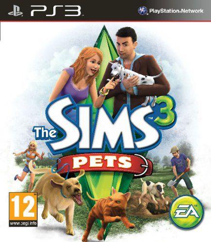 скачать игру The Sims 3 питомцы - фото 3