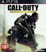 Купить игру Call of Duty: Advanced Warfare (PS3) на Playstation 3 диск